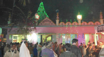 49th URS Mobaraq observed at Rahe Bhander