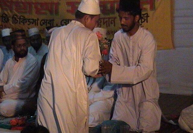 মহাত্মা সম্মেলন – Universal Sufi Festival 2007