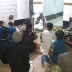 চট্টগ্রাম দরবার শরীফে ছুফি বৈঠক অনুষ্ঠিত